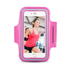 Load image into Gallery viewer, Running and gym pouch for Iphone