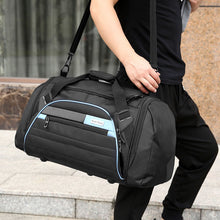 Load image into Gallery viewer, Super Cool Multi-function Unisex Sport Bag for Fitness, Gym, Outdoor or Travel. Waterproof design