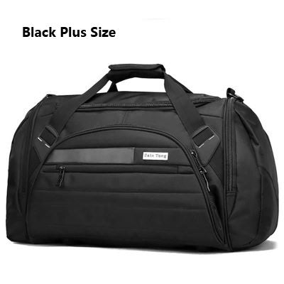 Super Cool Multi-function Unisex Sport Bag for Fitness, Gym, Outdoor or Travel. Waterproof design