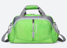 Load image into Gallery viewer, Waterproof Sports Bag from Jeebel, Unisex designed For Gym, Fitness, Training or yoga
