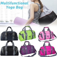 Load image into Gallery viewer, Yoga, Fitness, Training Bag In Waterproof Material