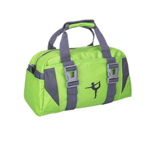 Waterproof Lacyie yoga bag
