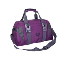 Load image into Gallery viewer, Waterproof Lacyie yoga bag