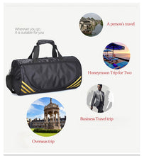 Load image into Gallery viewer, Cool Gym Sport Bags from FJUN in Waterproof Quality