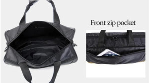 Cool Gym Sport Bags from FJUN in Waterproof Quality