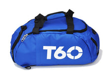 Load image into Gallery viewer, T60 gym bag (multiple color variations)