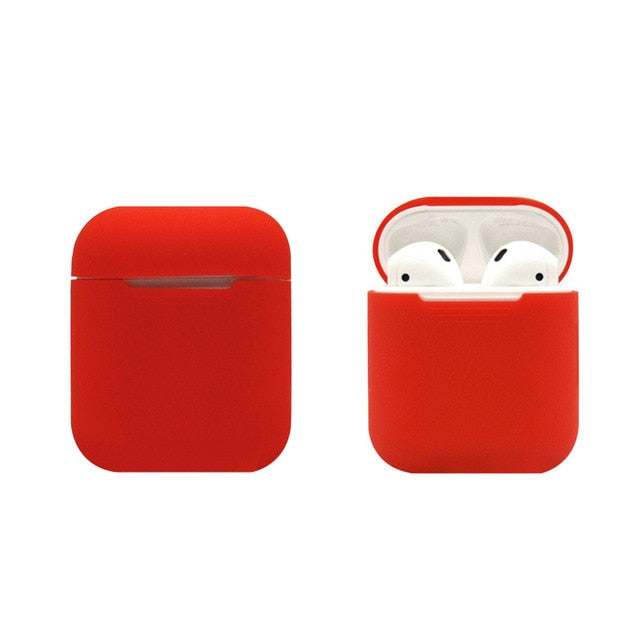 Headphone Silicone Bag