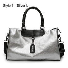 Load image into Gallery viewer, Gym, Sports, Yoga, Fitness or As a Nice Handbag For Traveling. Available in Two Size