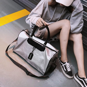 Gym, Sports, Yoga, Fitness or As a Nice Handbag For Traveling. Available in Two Size