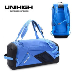 Unihigh gym and outdoor bag