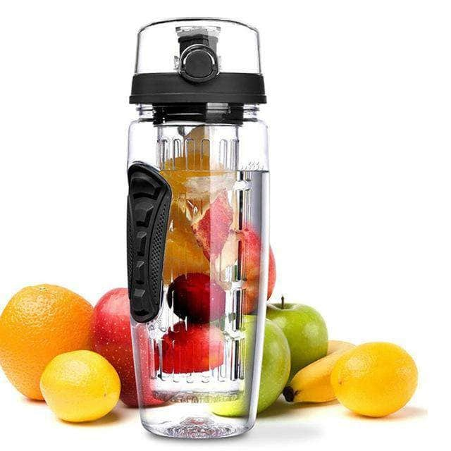 Berto™ Infuser Water Bottle
