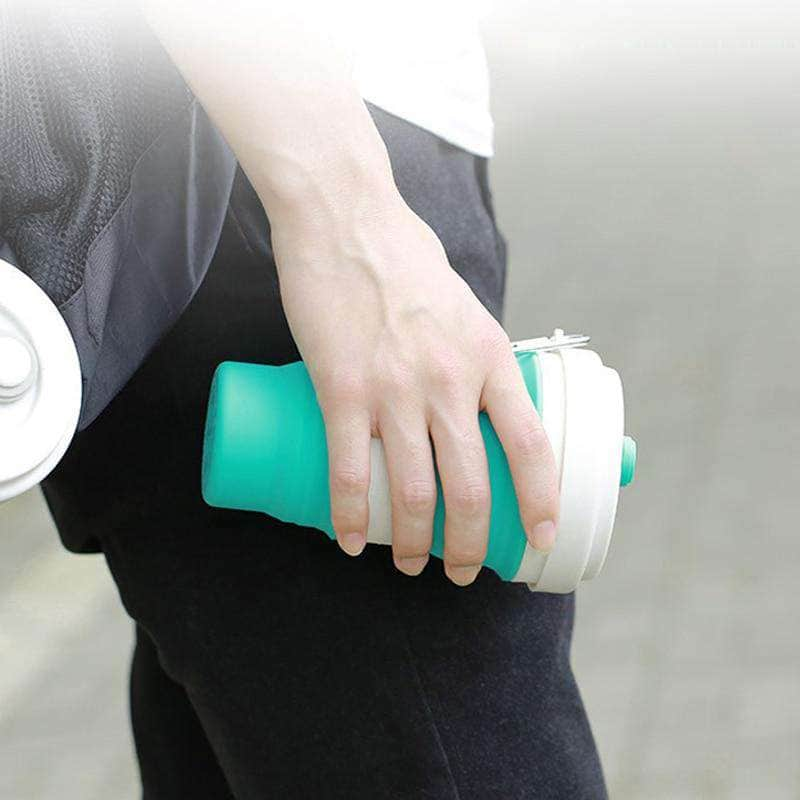 Foldi™ Collapsible Cup