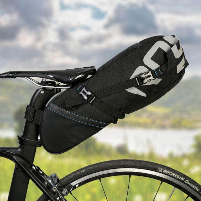 bike bag saddle