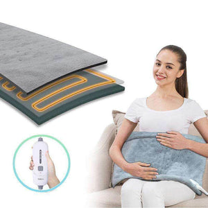 electric neck heating pad