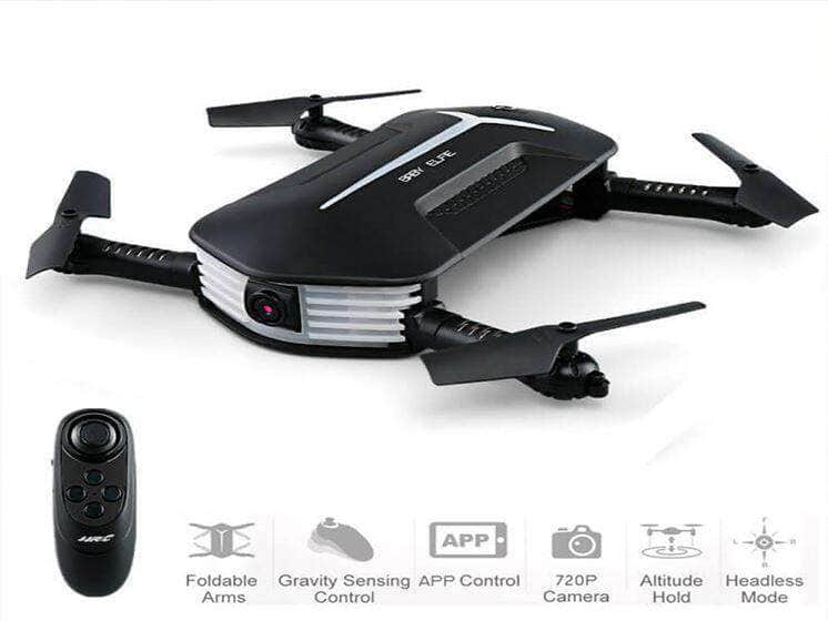 Skycam HD™ Mini Drone with Camera