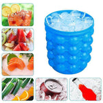 Coldi™ Silicone Ice Cube Maker