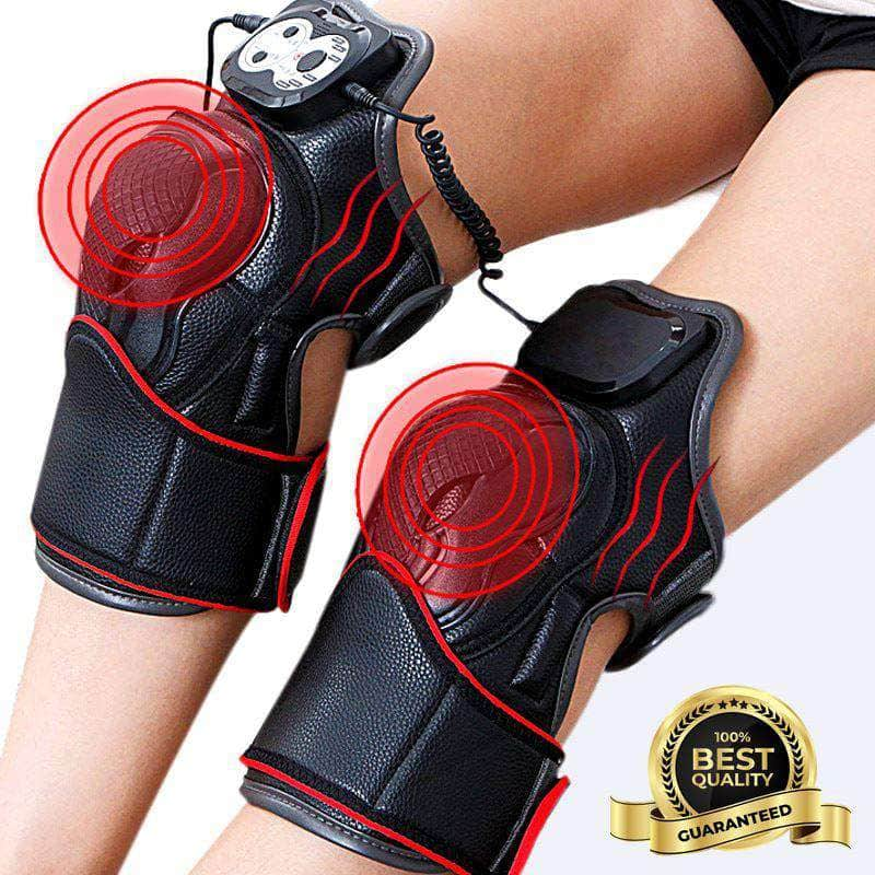 EASE-OFF-K™ KNEE MASSAGER