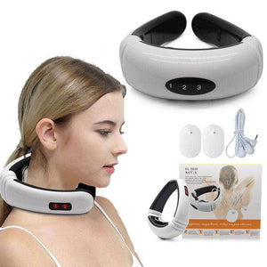 Flex Neck™ Electric Neck Massager