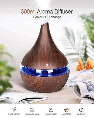 ULTRI™ Ultrasonic Humidifier