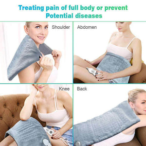 Pediser™ Heating Pad