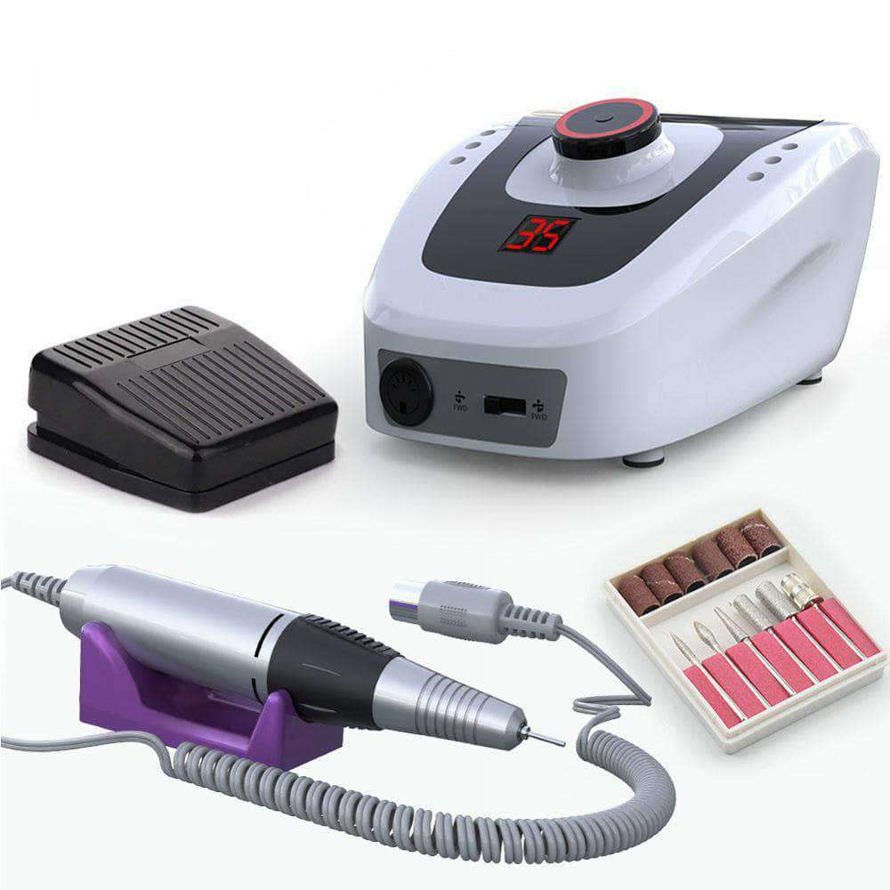professional nail drill machine