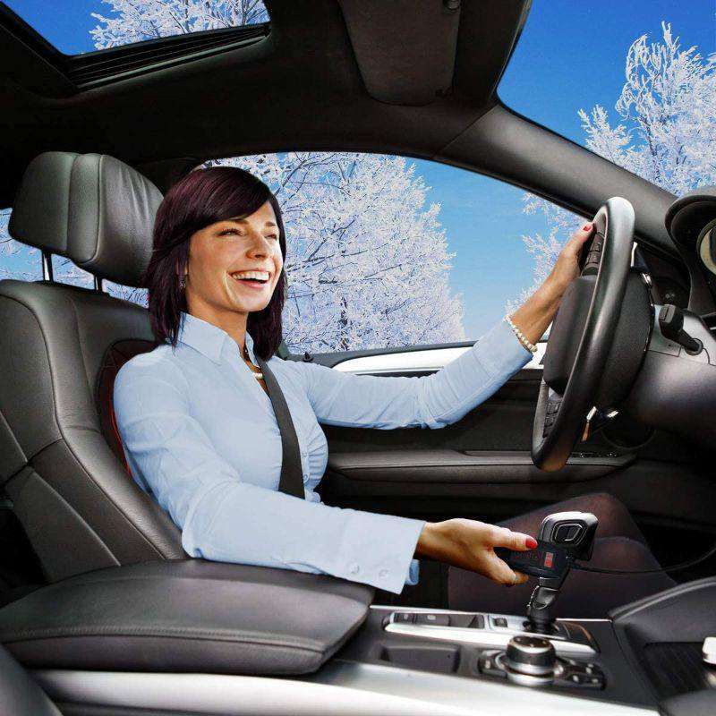 HitiMAX™ Car Heated Seat
