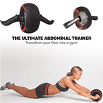 ab wheel exercises