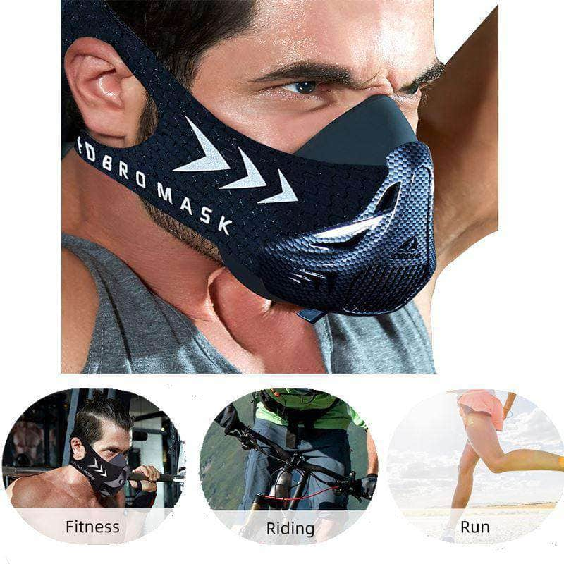 workout mask