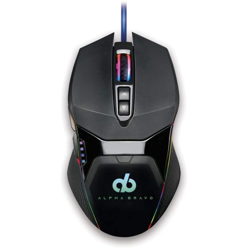 Veho Alpha Bravo GZ-1 Gaming Mouse