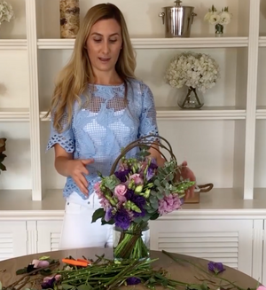 Curso Bouquet Mixto: Video + Material