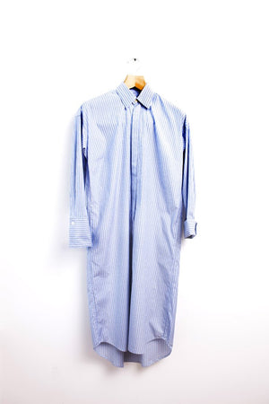 Woolf Shirt Dress