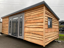 Load image into Gallery viewer, The Annexe 1 bedroom rustic Lodge - other sizes and options available