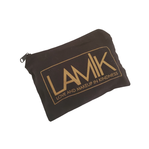 LAMIK Canvas Bag