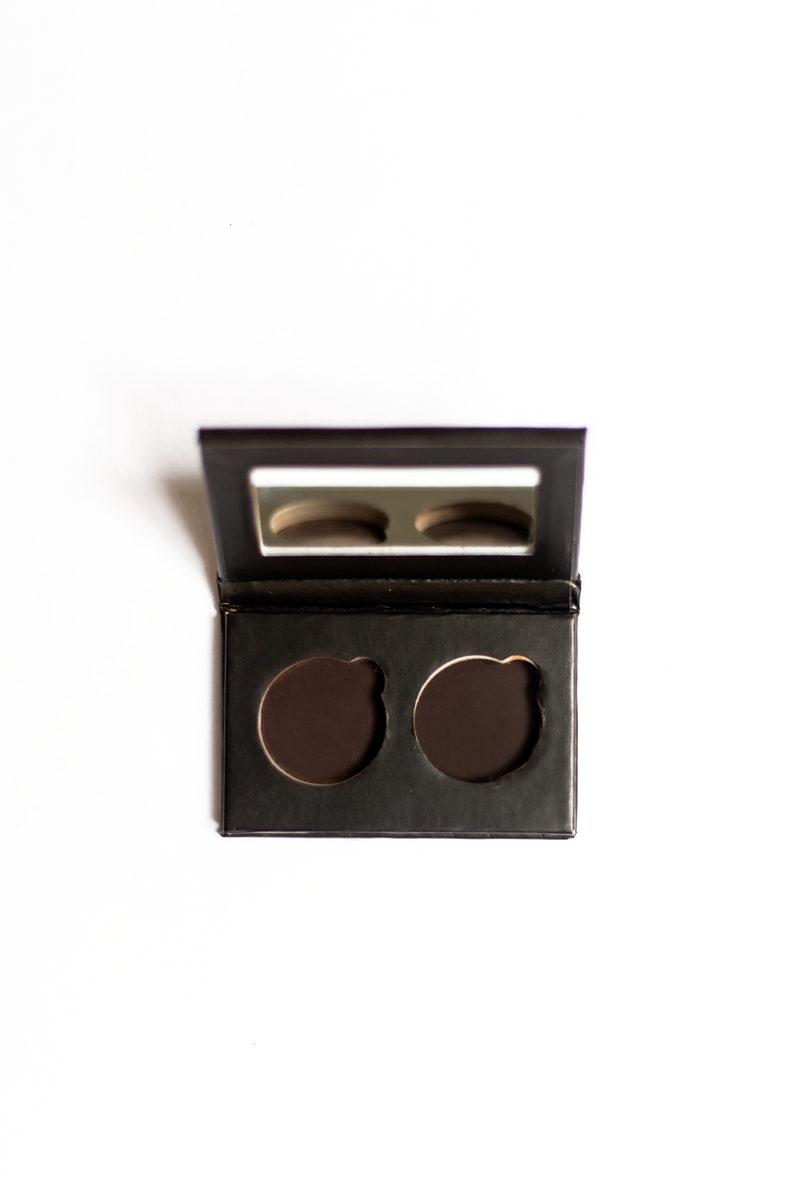 Refillable Compact for Celebrity Brow Kit