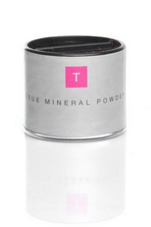True Mineral Powder