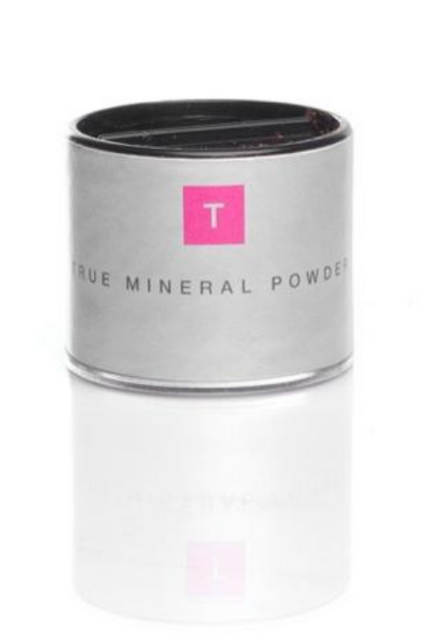 Last Chance: True Mineral Powder
