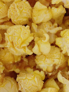 Buttery or Plain PoPcorn