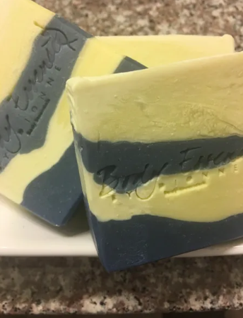Mo' Betta Blu Soap for Men