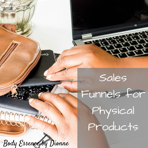 Sales Funnels that Sell Class