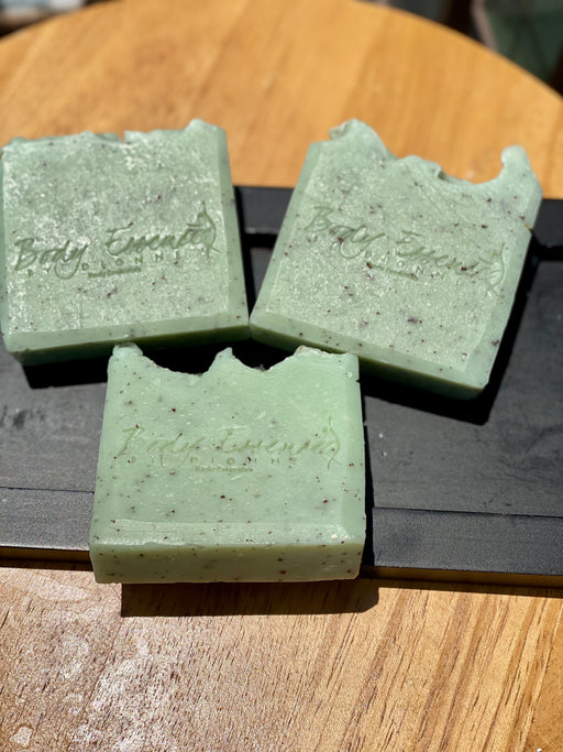 Avocado Luxury Soap