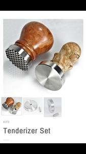 Niles Tenderizer Set