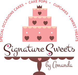Signature Sweets by Amanda