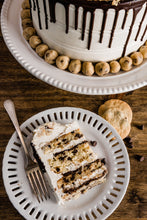Load image into Gallery viewer, Now Available: Milk & Cookies Cake