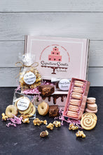Load image into Gallery viewer, Pre Order Now: Our Shipped Monthly Dessert Boxes