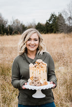 Load image into Gallery viewer, Extended Special: Amanda's Birthday Cake