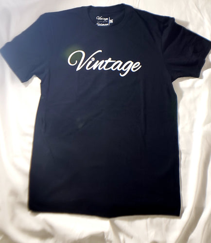 Basic Vintage Black (CLEARANCE)