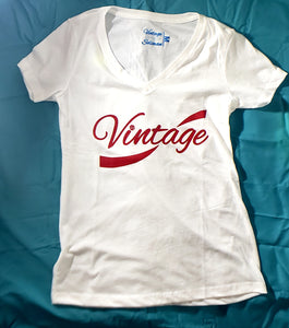 Classic Vintage White (CLEARANCE)