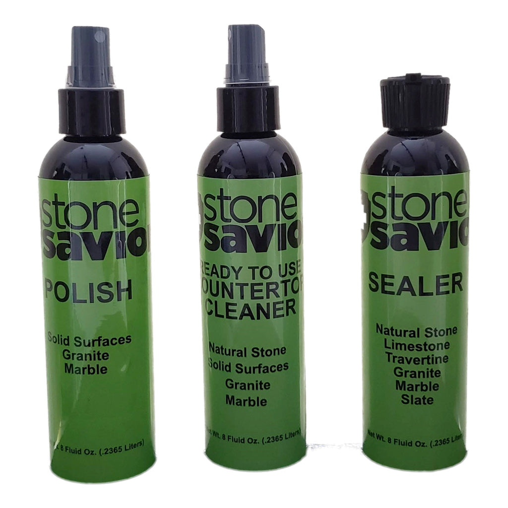 Stone Savior Gift Set