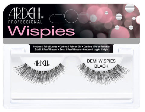 Ardell Faux-cils Natural Demi Wispies
