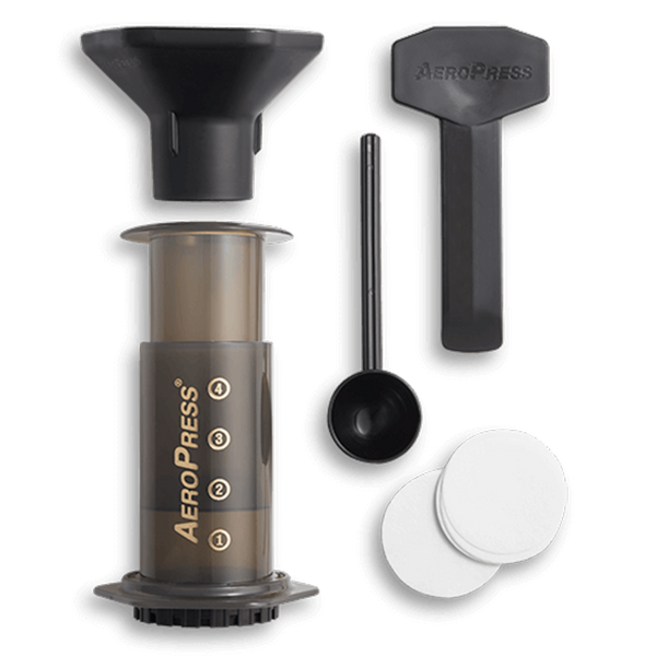 AeroPress Coffee Maker - Wolff Coffee Roasters Specialty